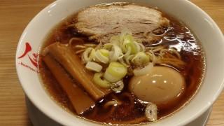 南方【人類みな麺類】新感覚!激うまラーメン発見!・・ってもうとっくに有名なのね( ̄▽ ̄;)
