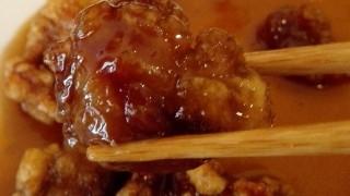 三宮【天華】アン、アン、アン・・あんがウマすぎる酢豚ランチに舌鼓!