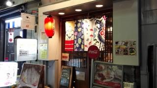 元町【アカツキ焼肉店】哀愁の一人焼肉デビュー!ビール片手にホルモンをつまむ夜