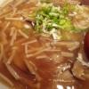 元町【北京飯店】トロトロのフカヒレラーメンでハラホロヒレハレ~!
