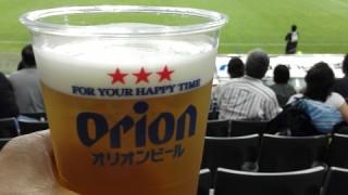 ノエビアスタジアム神戸【神戸牛 吉祥吉】神戸っ子にお馴染みのステーキ丼とビールでサッカー観戦!