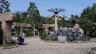 三重・鈴鹿サーキット【そら・たべよ】遊園地にレベルの高いビュッフェがあった!