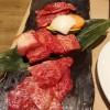 梅田【白雲台】鶴橋の焼肉の名店の味をグランフロントで味わう!
